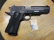 EAA - Pistol WITNESS 1911P 45ACP, BLUE - USED/GOOD